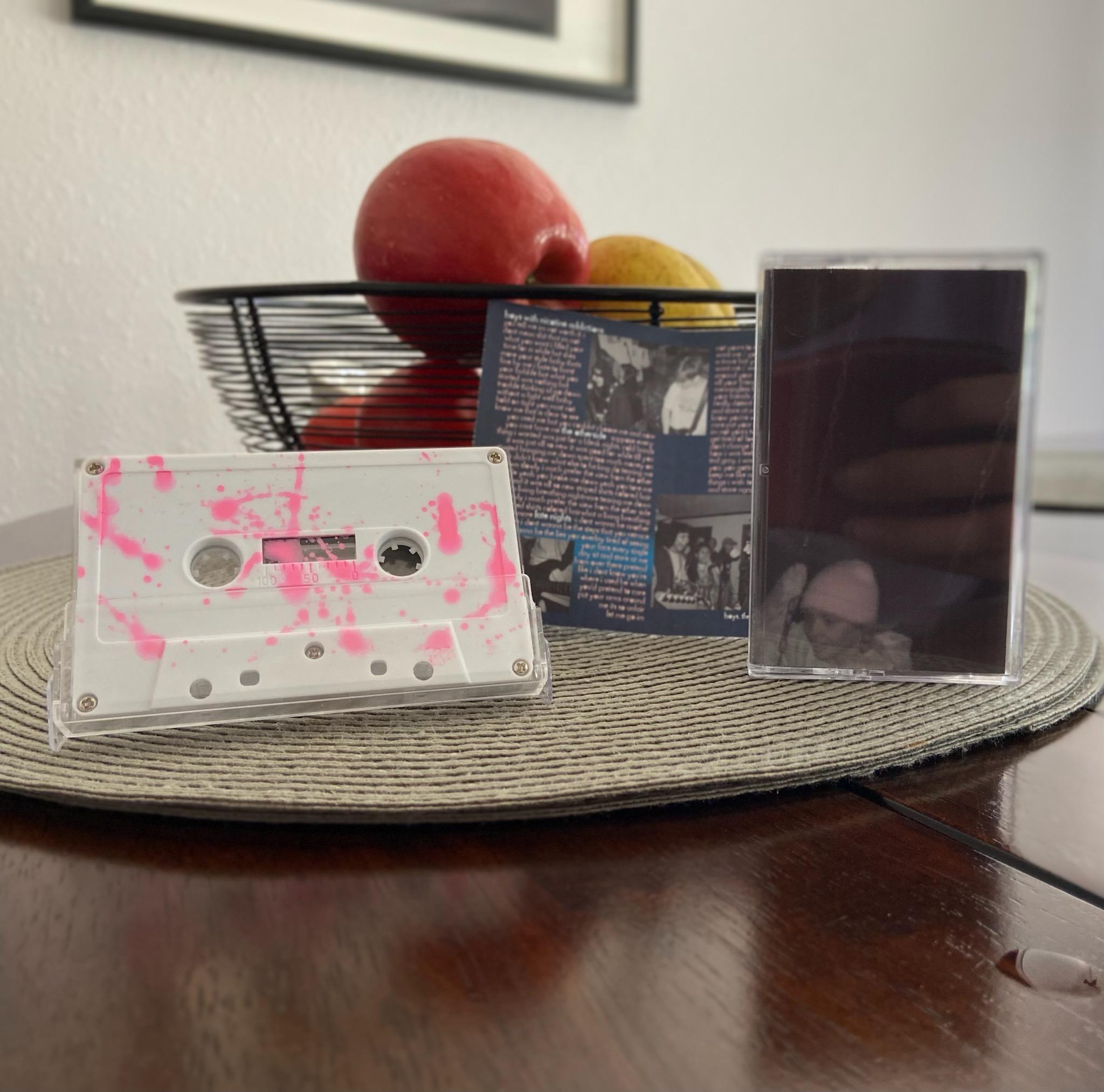 Noise Plant - Neutral Gray (2nd Run)