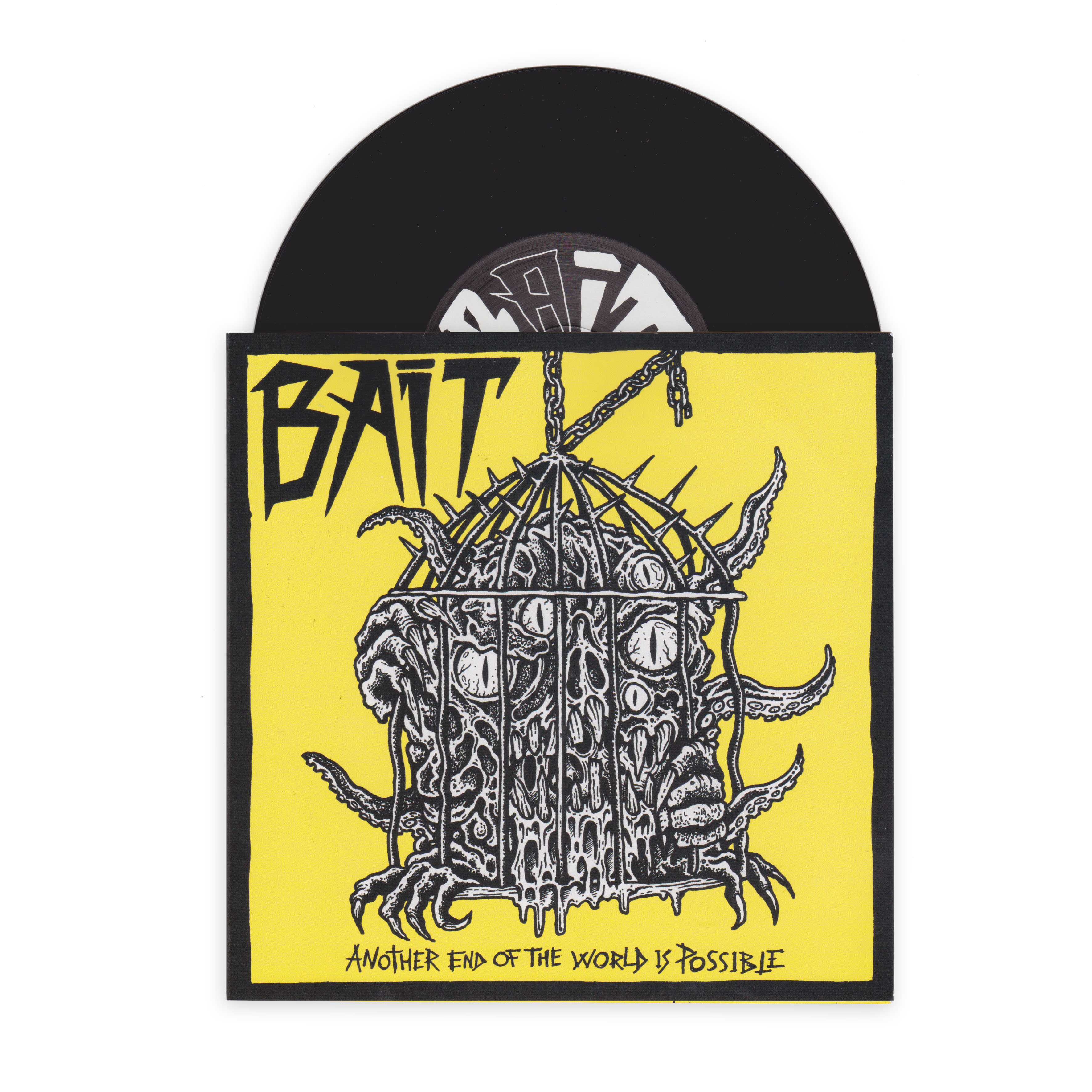 Bait - Another End Of The World Is Possible