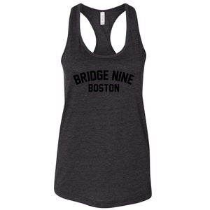Bridge Nine 'Boston' Women's Tanktop