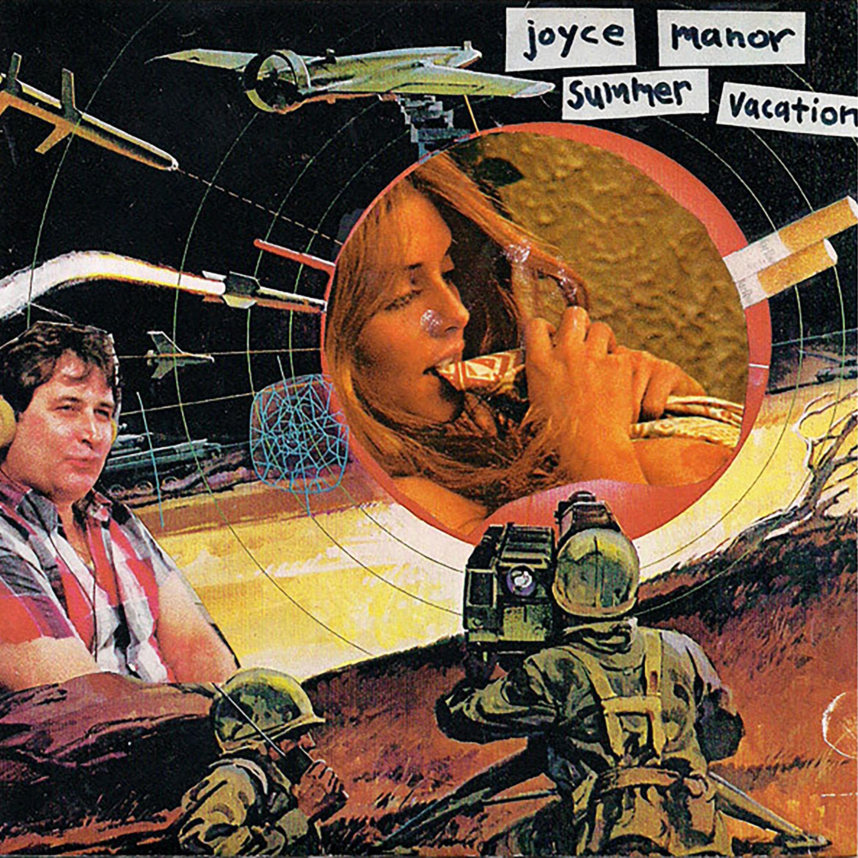 Joyce Manor / Summer Vacation - Split 7