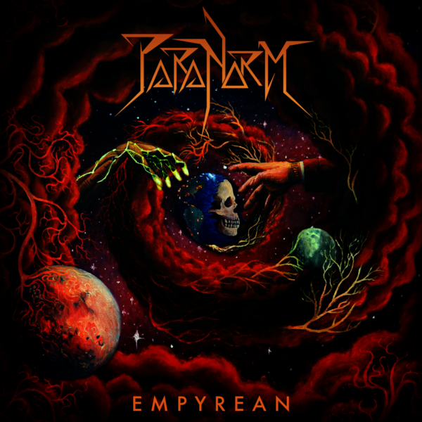 PARANORM - Empyrean - Redefining Darkness Records