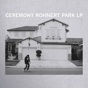 Ceremony 'Rohnert Park' Silver Anniversary Edition