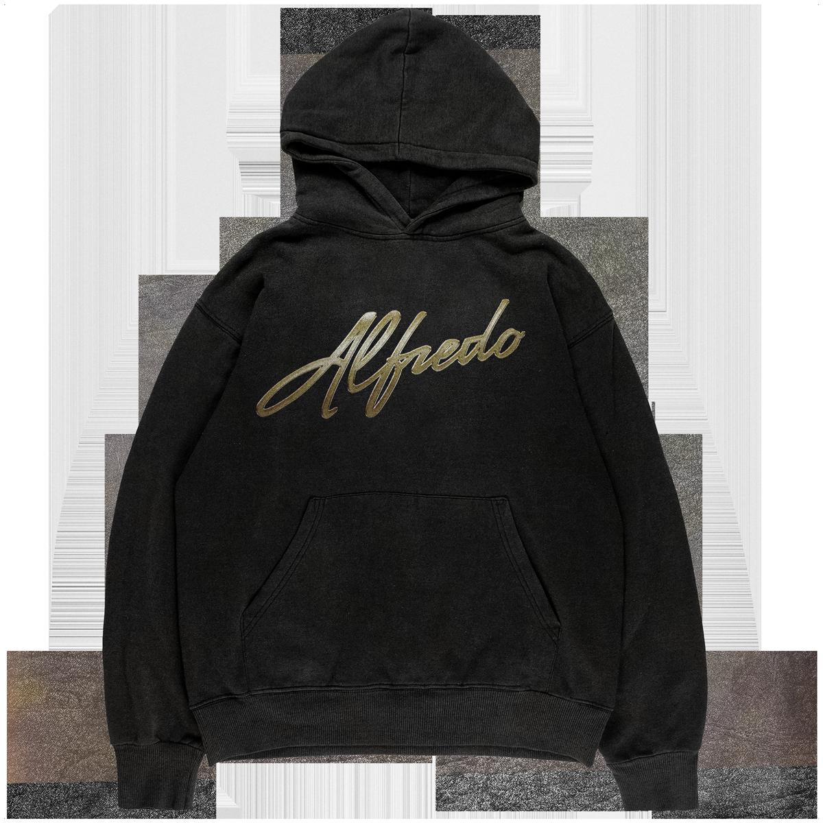 Alfredo AOTY Hoodie