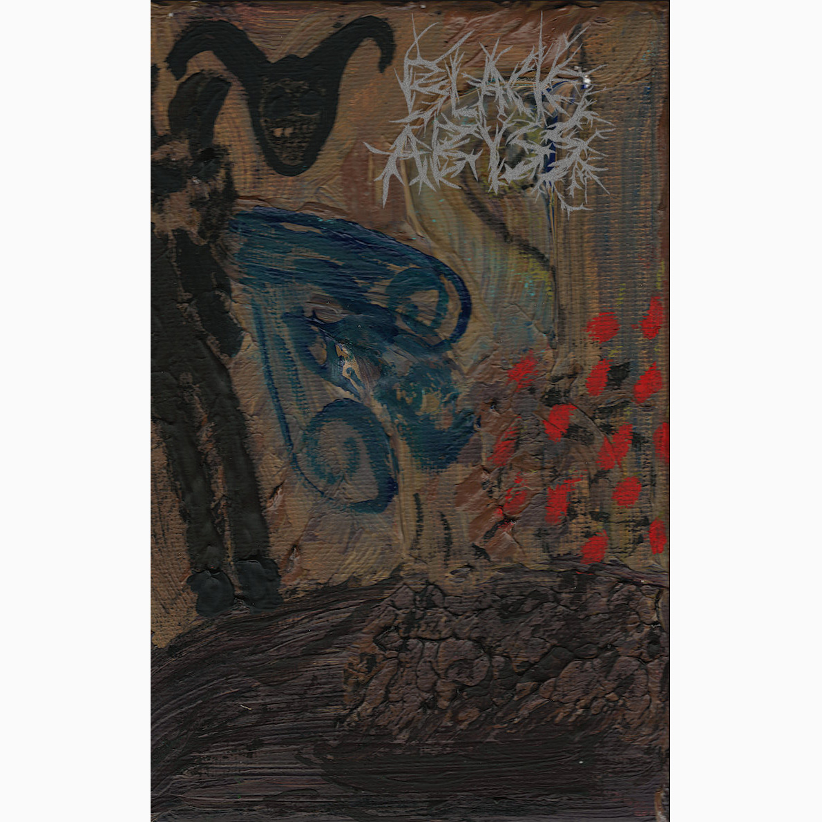 BLACK ABYSS - Bestial Consciousness