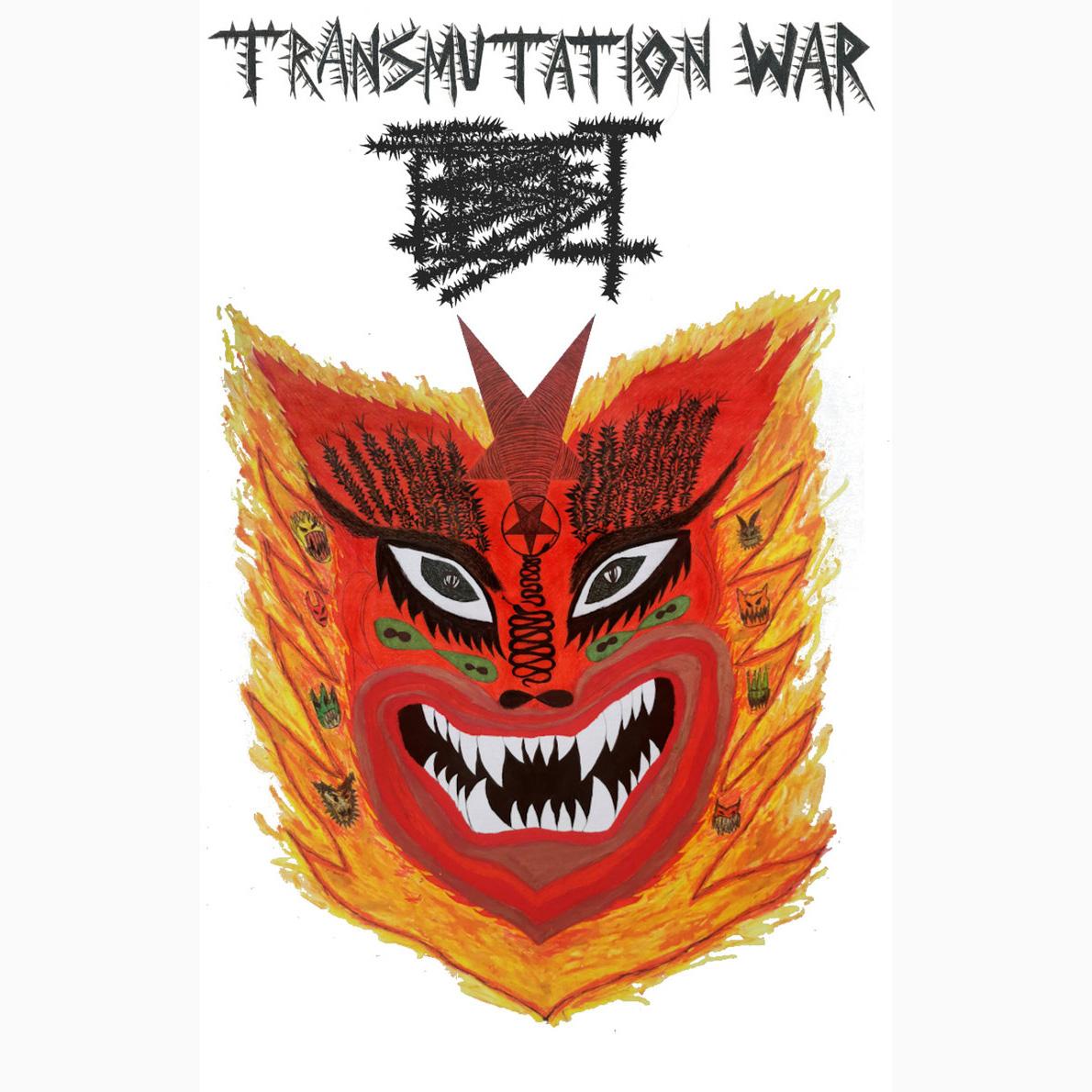TSALAL - Transmutation War