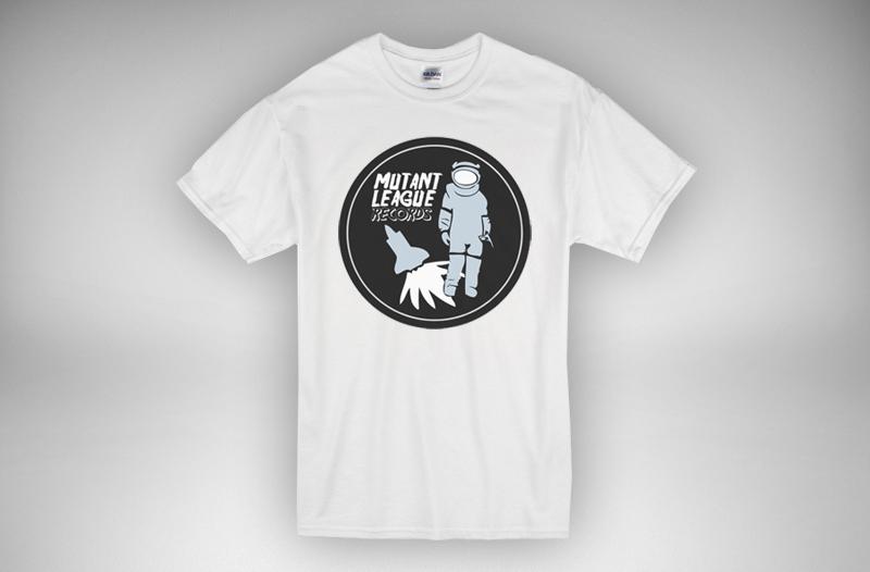 Mutant League Old School Logo Shirt