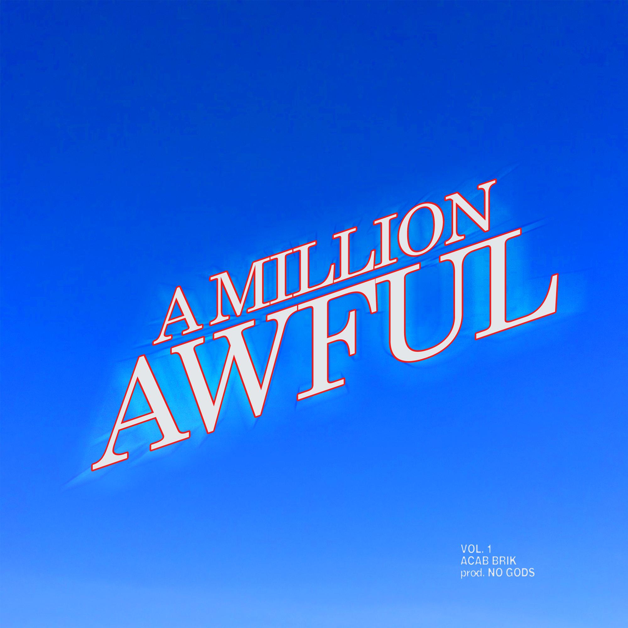acab brik - a million awful vol. 1 7