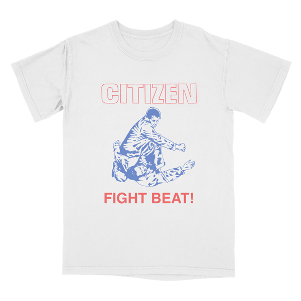 Citizen – Fight Beat Shirt