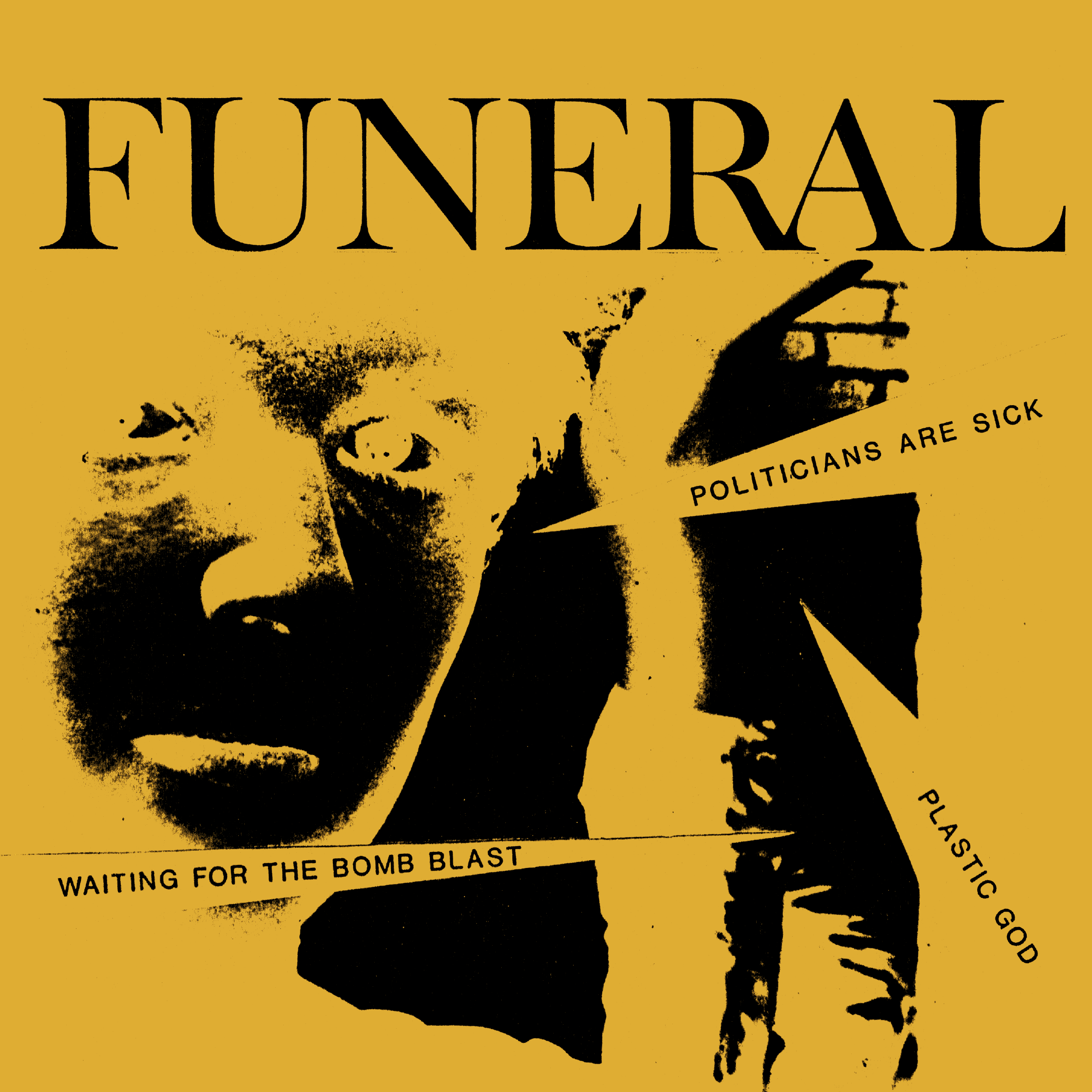 FUNERAL - Waiting For The Bomb Blast 7