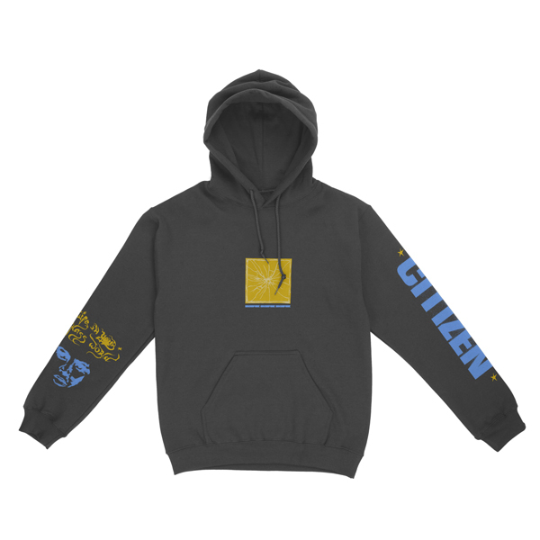 Citizen - Glass World Hoodie Sweatshirt