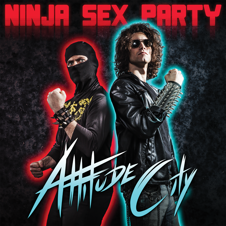 Attitude City CD
