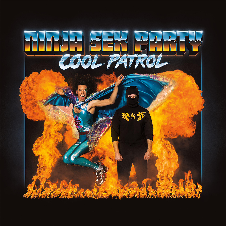 Cool Patrol CD