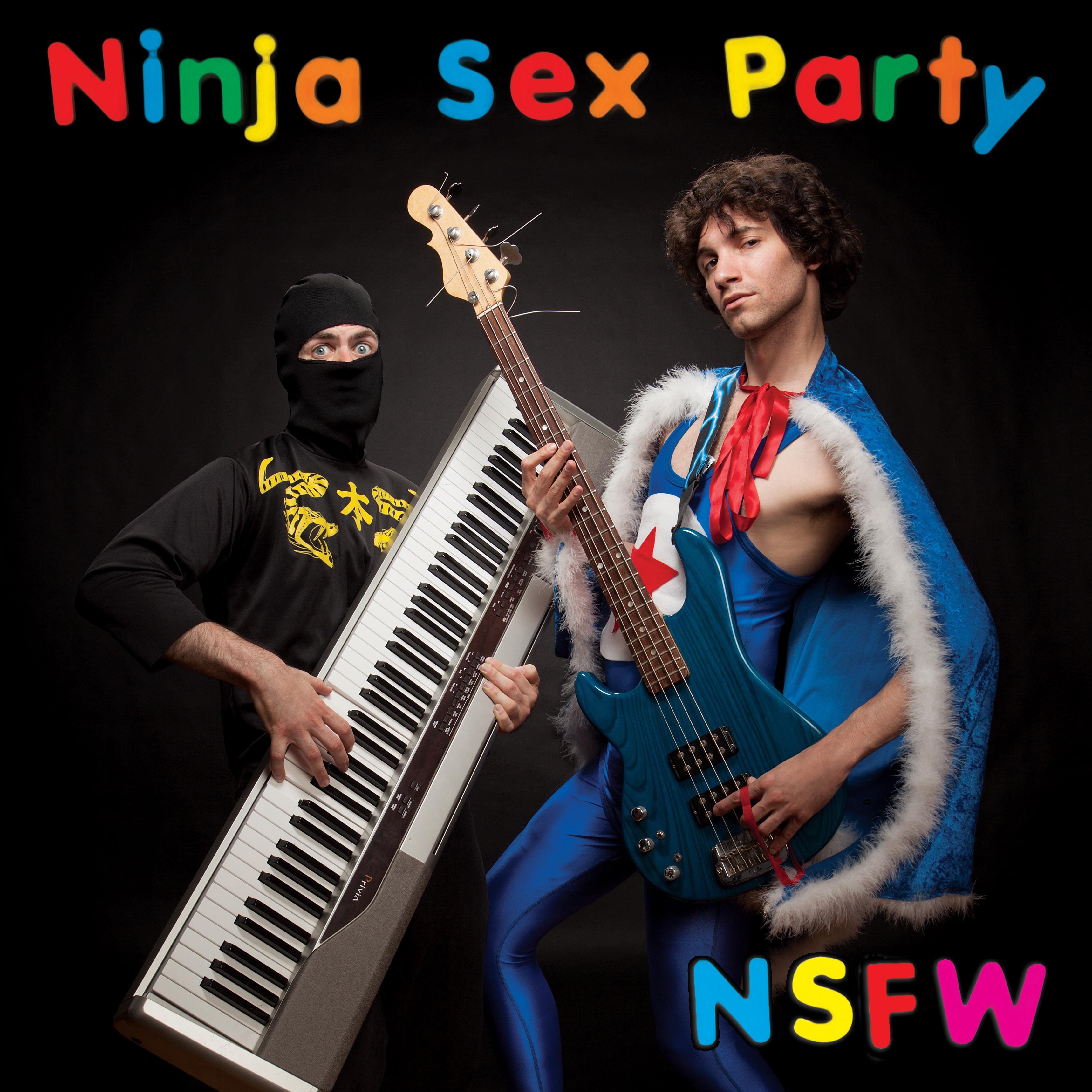 NSFW CD