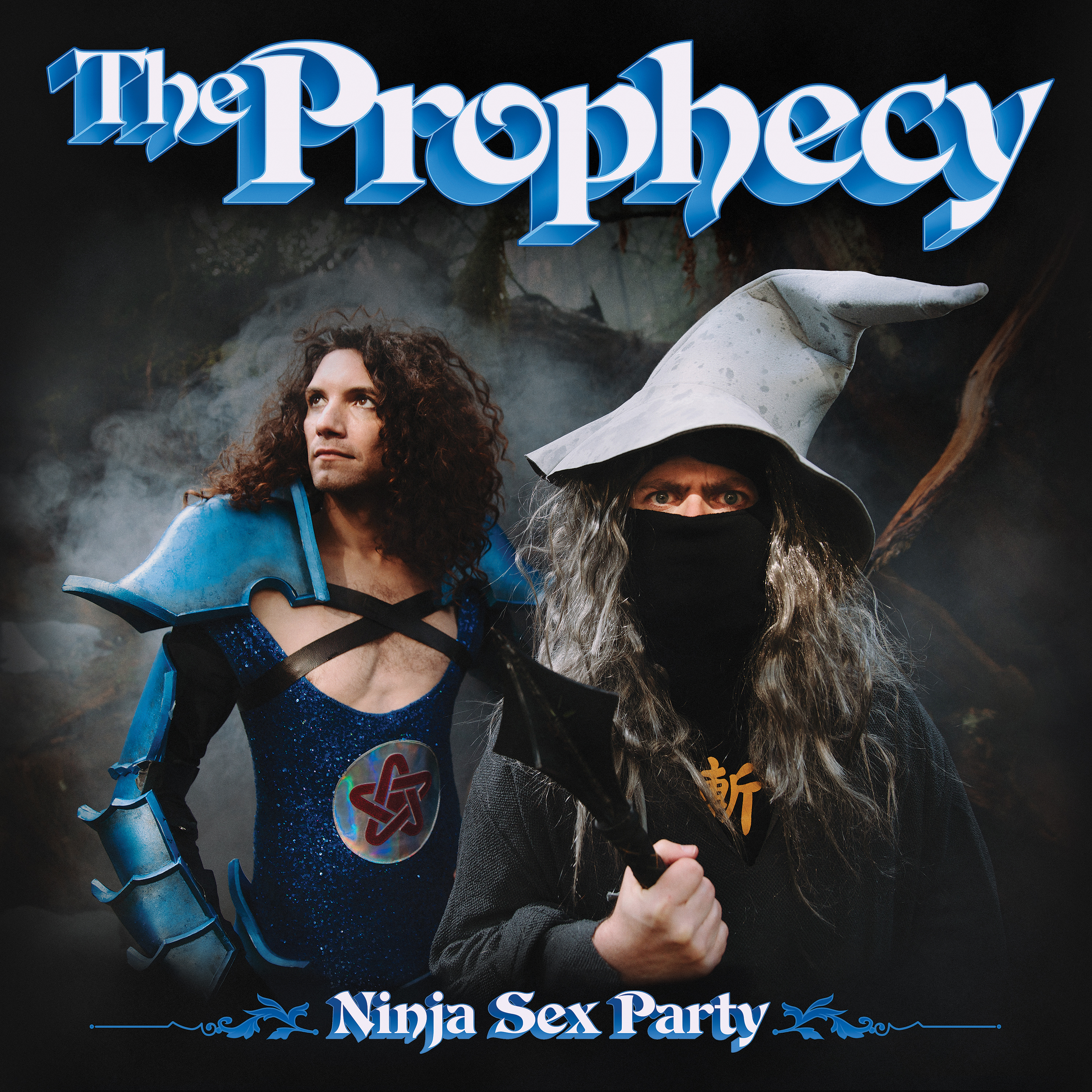 The Prophecy CD