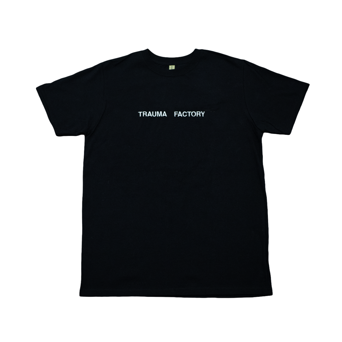 Embroidered TF Tee