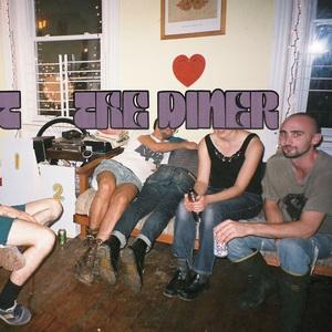 DAN WRIGGINS- Dent / The Diner