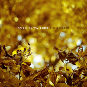 Small Brown Bike - Fell and Found LP