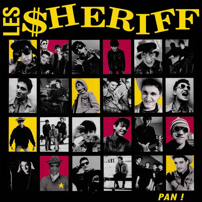 Les Sheriff - Pan !