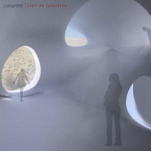 Lunarette - Clair de Lunarette EP