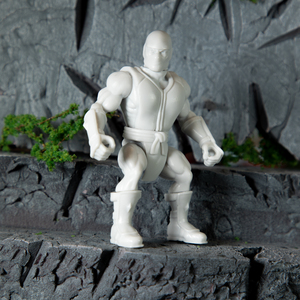 BT Gray Ninja Builder