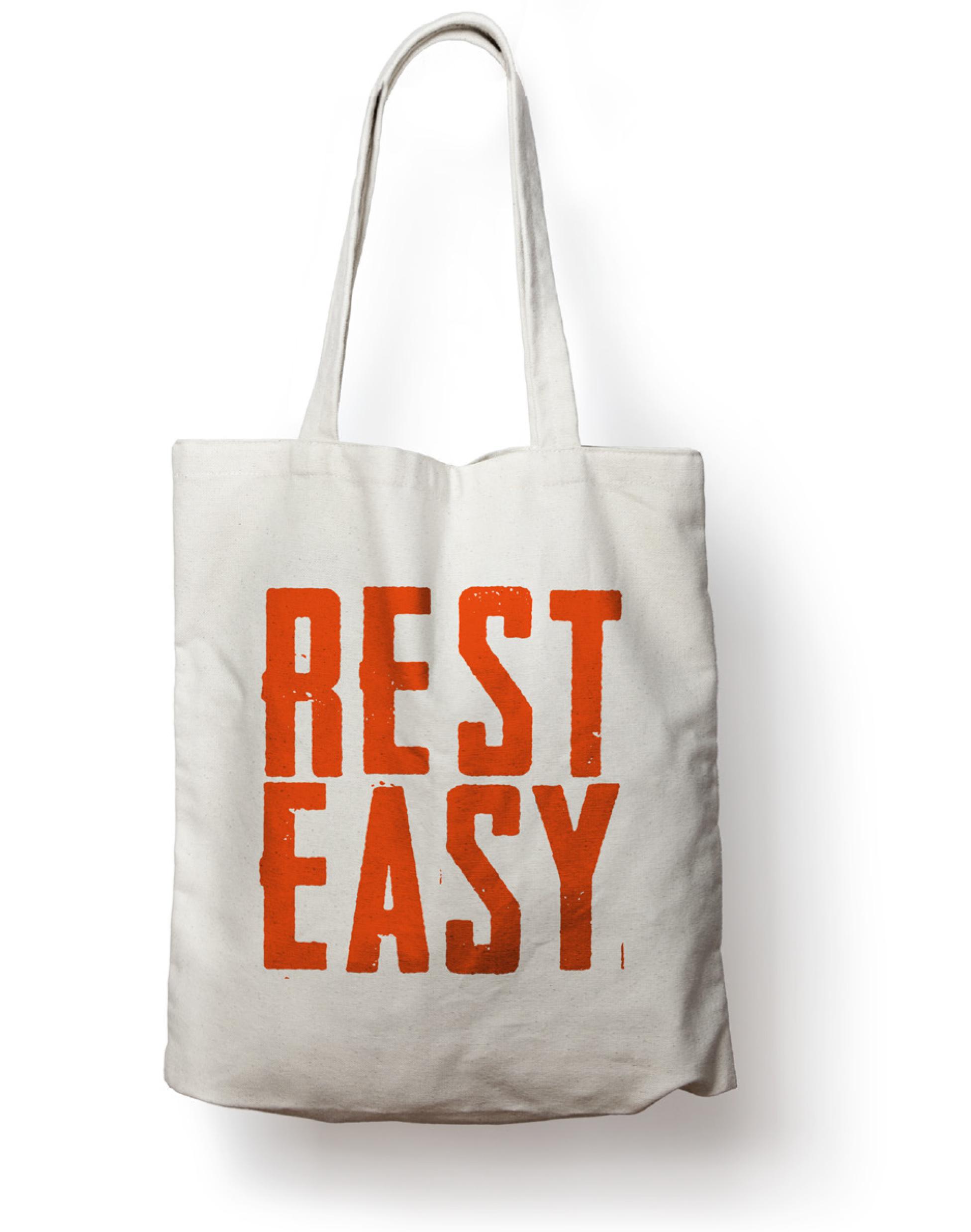 Rest Easy Vinyl 7