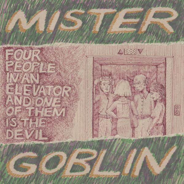 Mister Goblin -