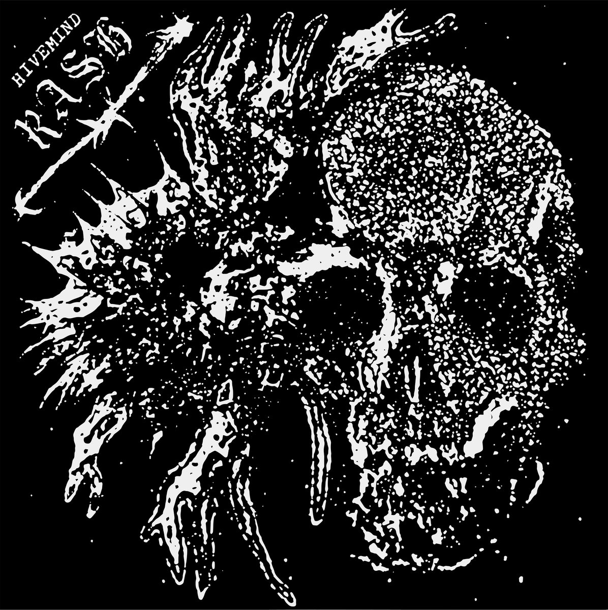 Rash - Hivemind LP