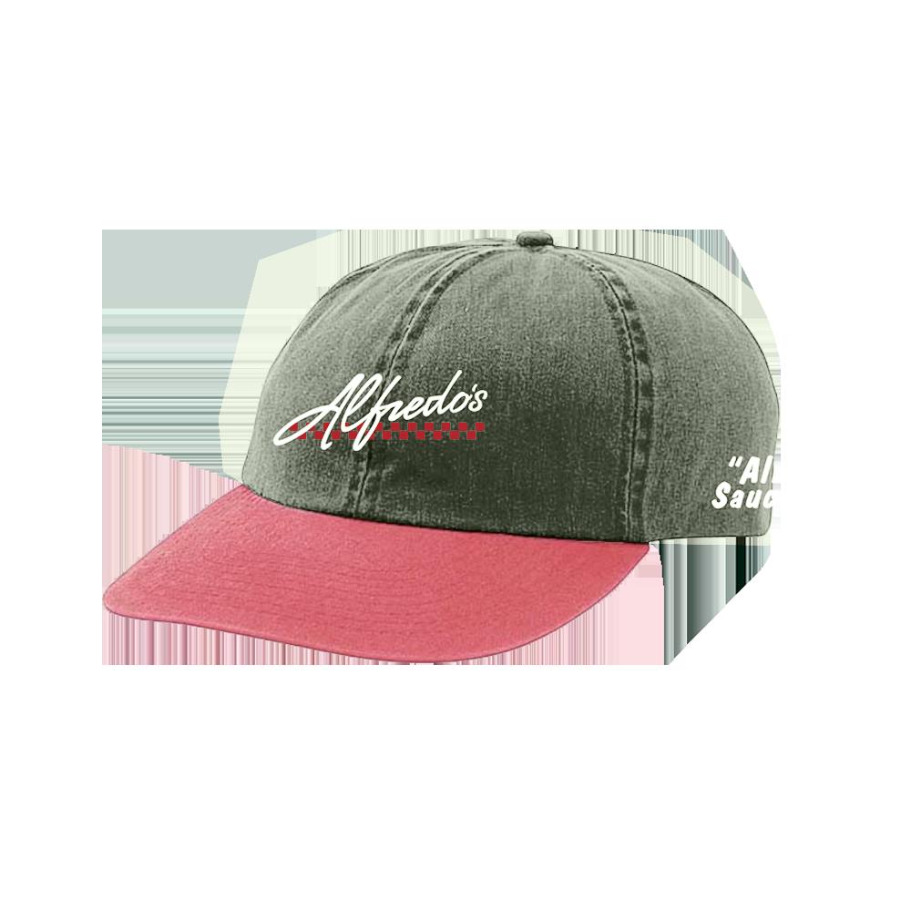 Alfredo Retro Hat