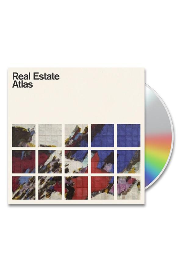 Atlas - CD