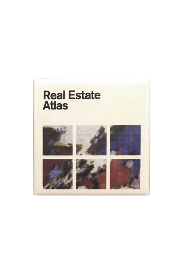 Atlas Pin