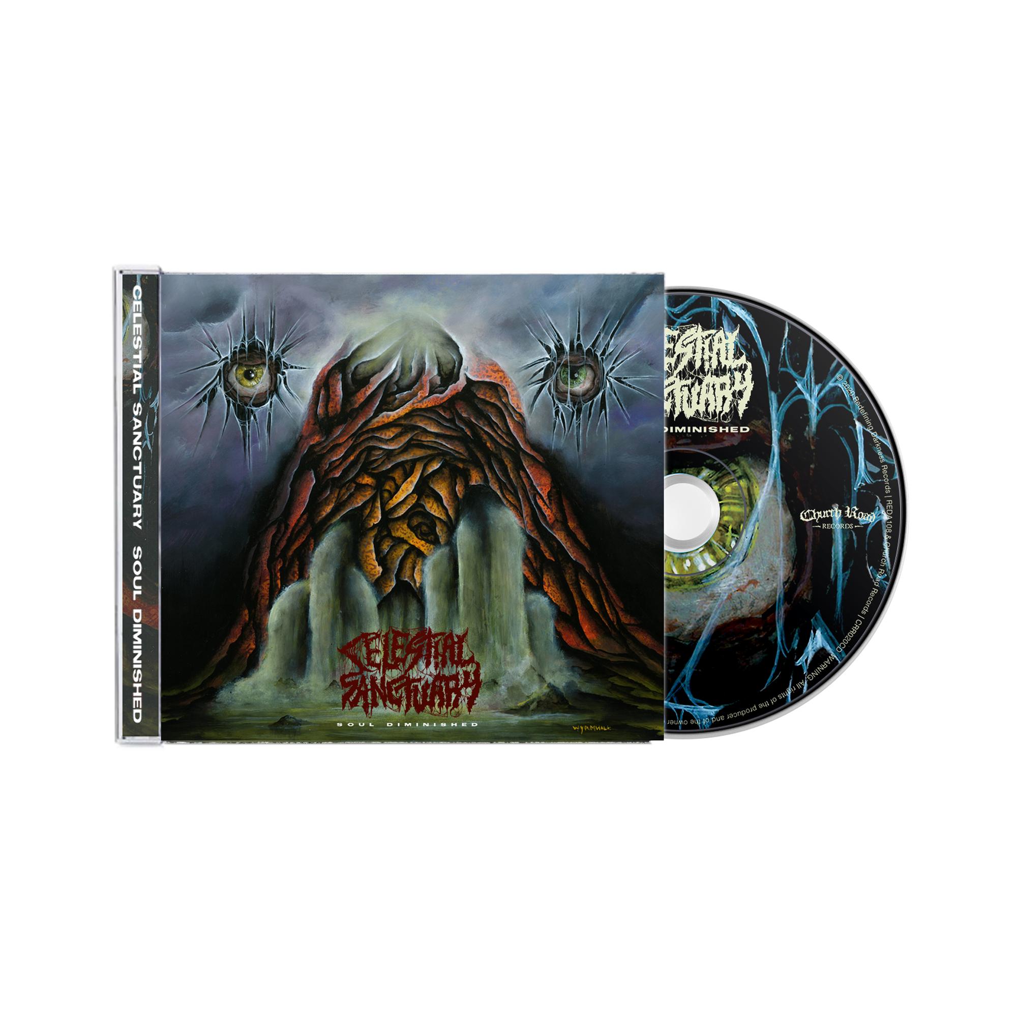 Celestial Sanctuary - Soul Diminished