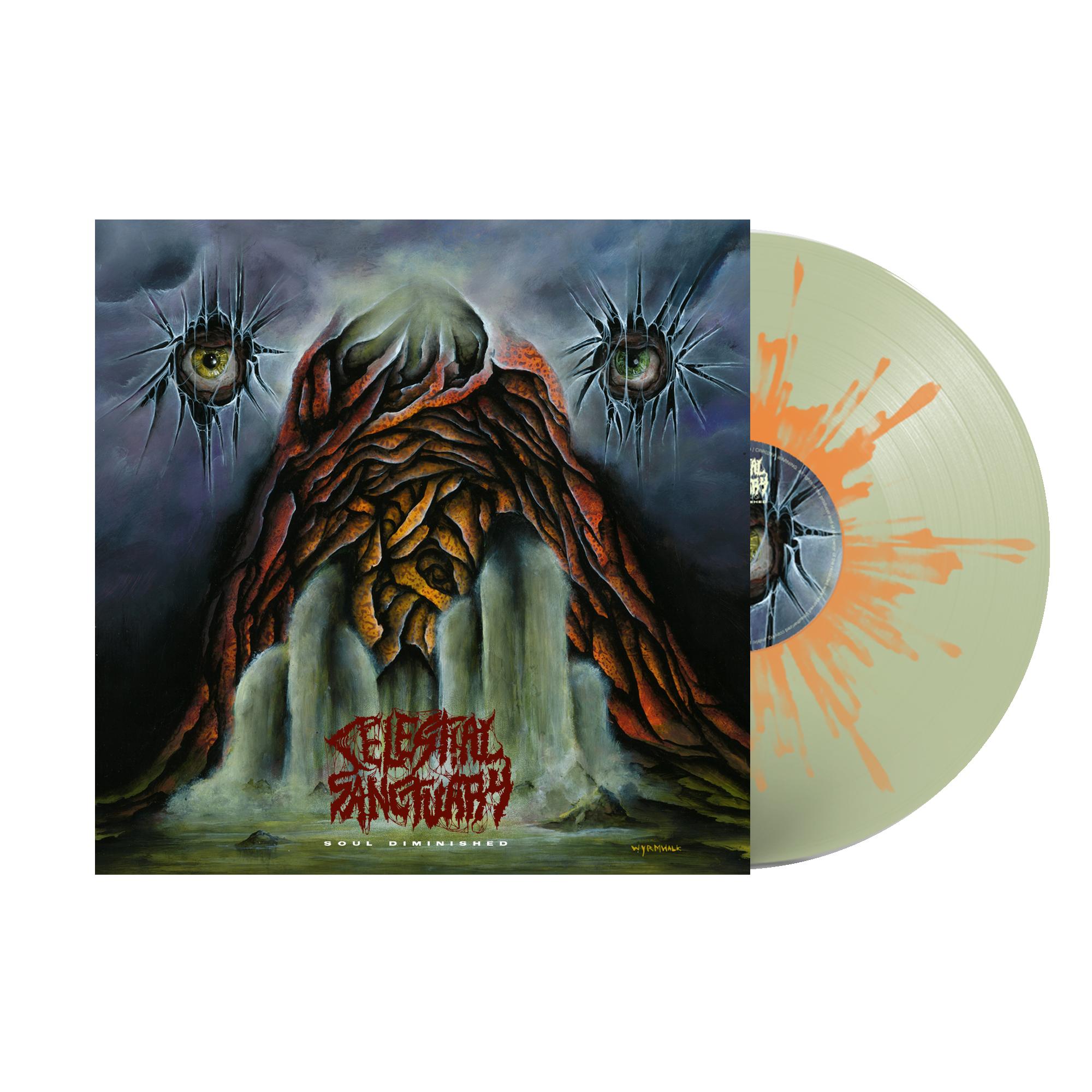 Celestial Sanctuary - Soul Diminished PREORDER