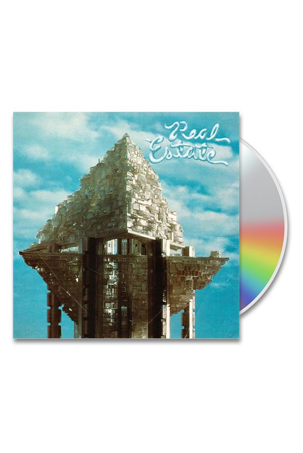 Real Estate - CD