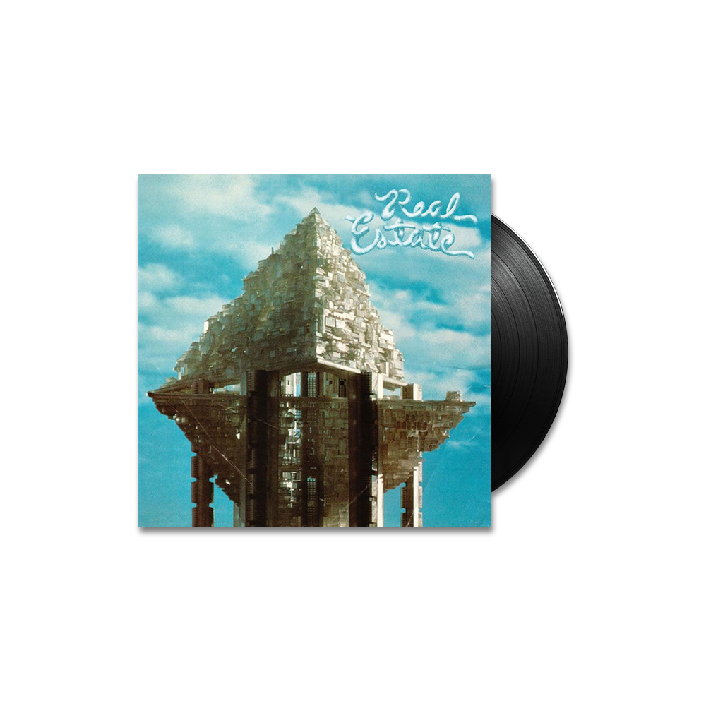 Real Estate - Vinyl LP