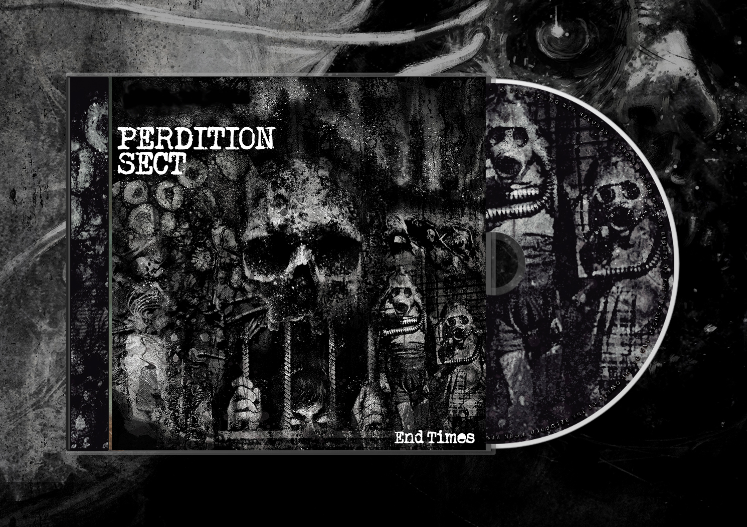 PERDITION SECT - End Times
