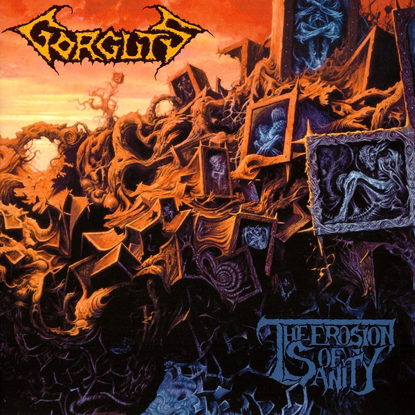 Gorguts - The Erosion of Sanity