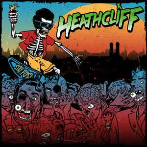 027. Heathcliff - Stay Posi