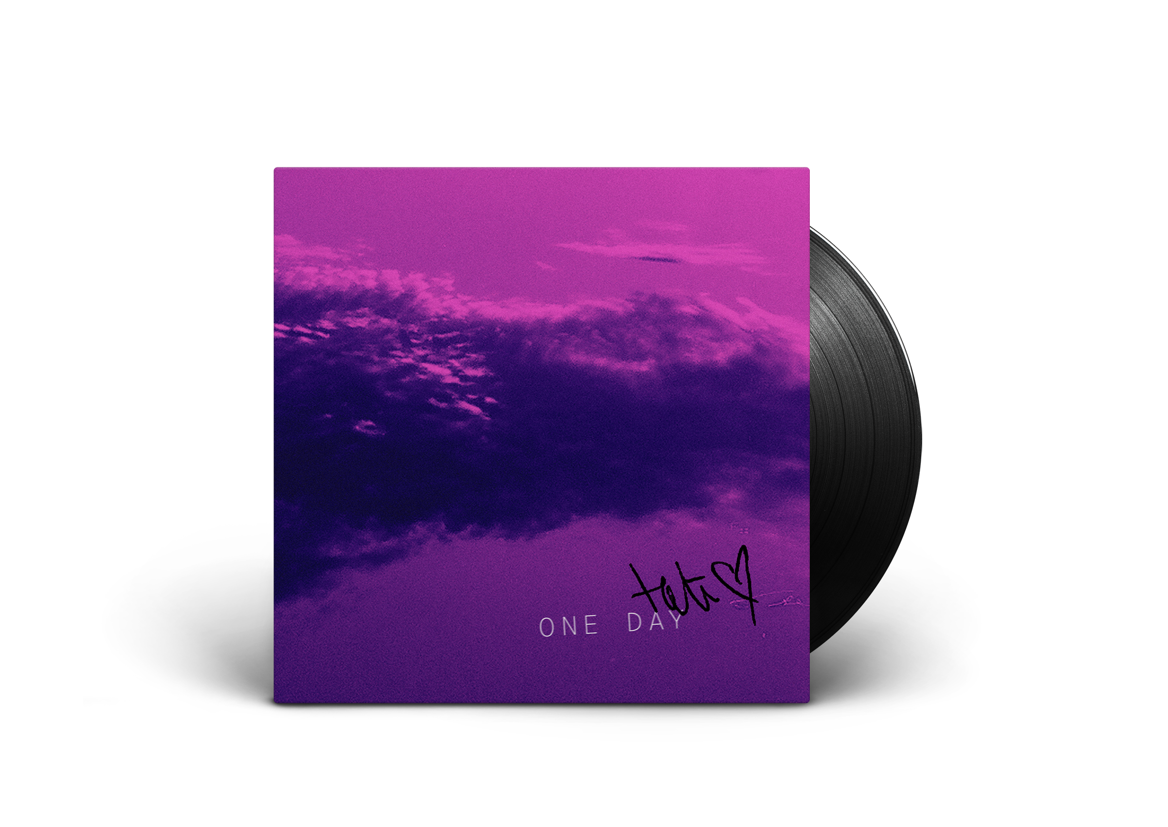 One Day - Signed 7