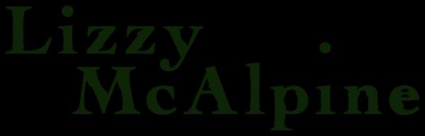 Lizzy McAlpine