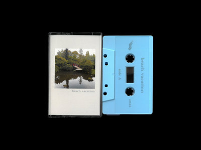 *SOLD OUT* DISTRO - Beach Vacation