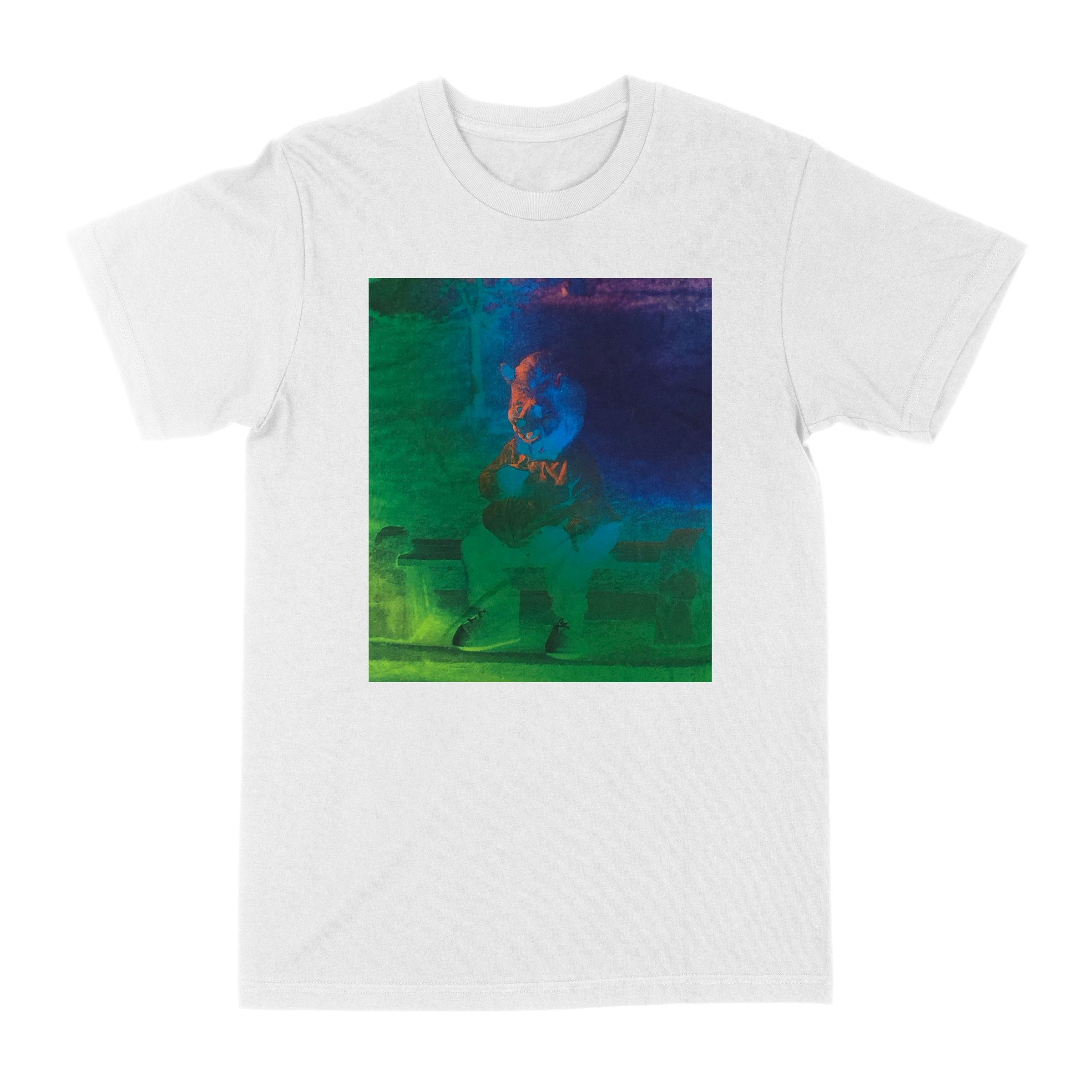 Paper Cup Tee