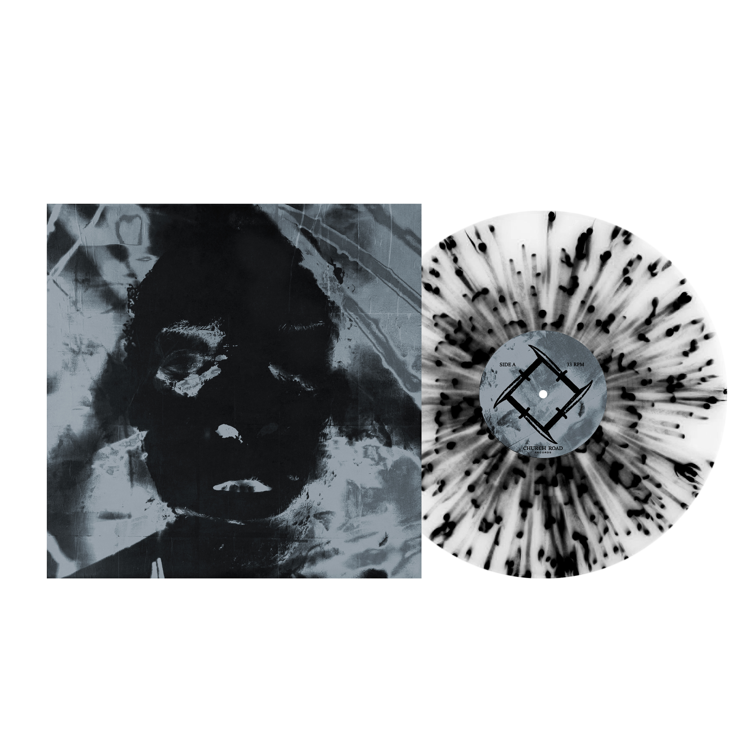 Cruelty - There Is No God Where I Am PRE-ORDER