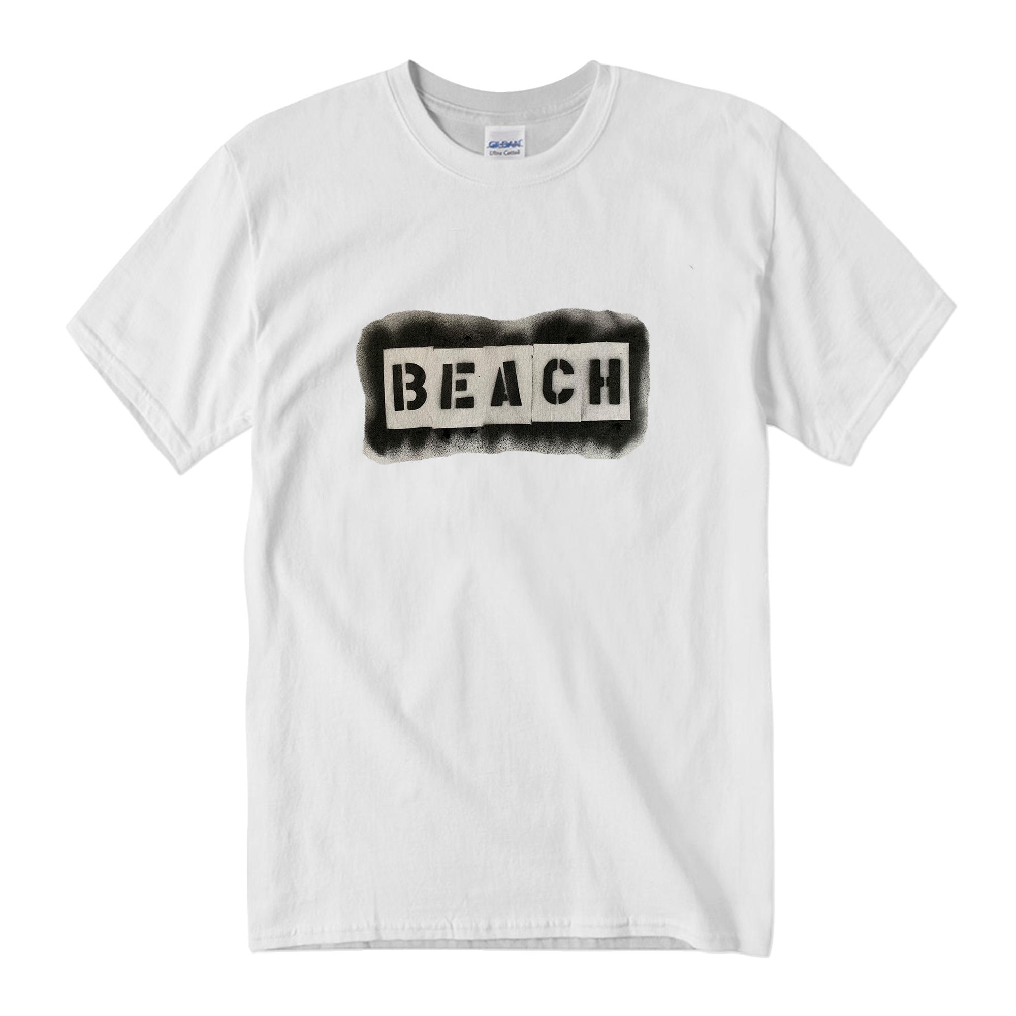 T-Shirt Video Lyric Shirt