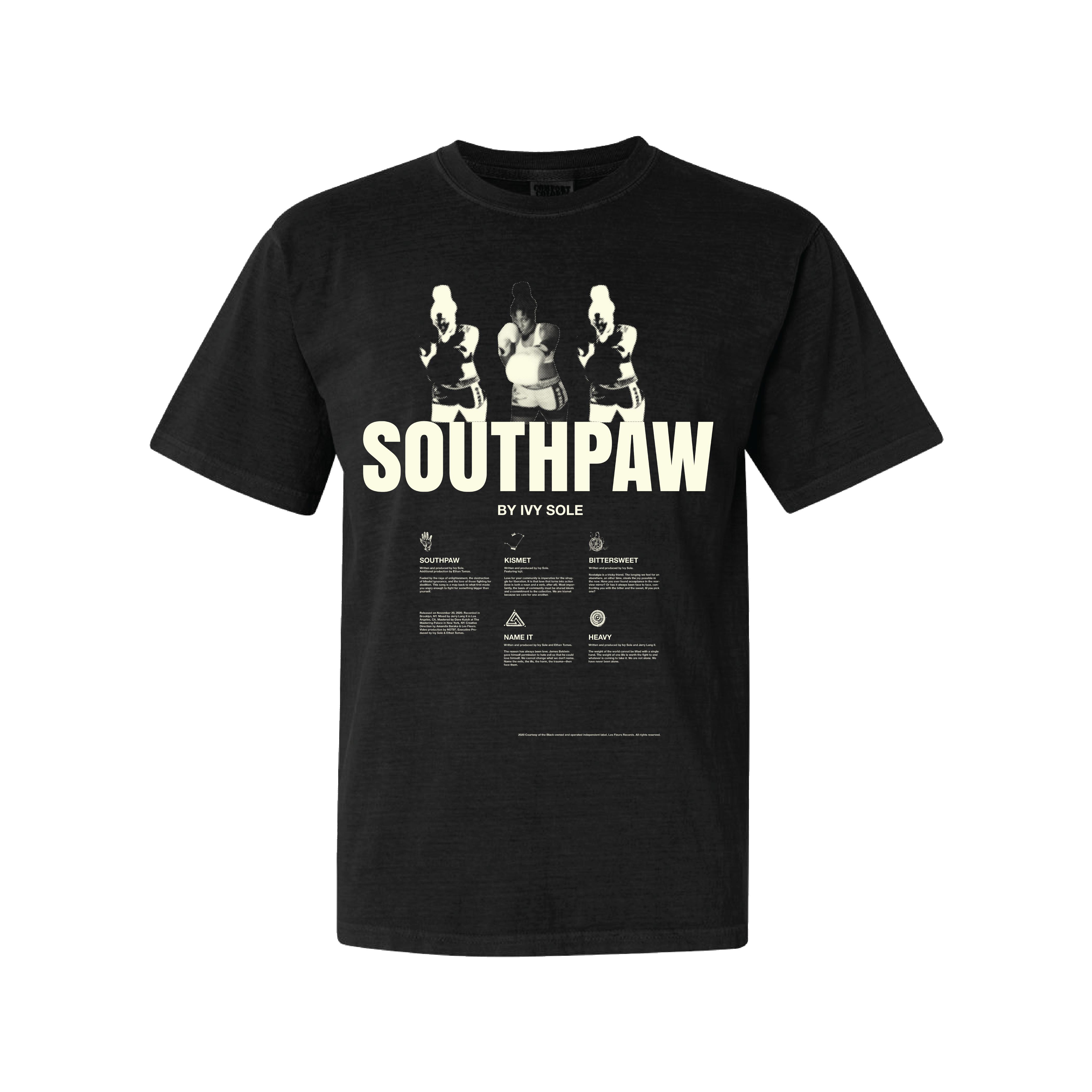 Southpaw Tee