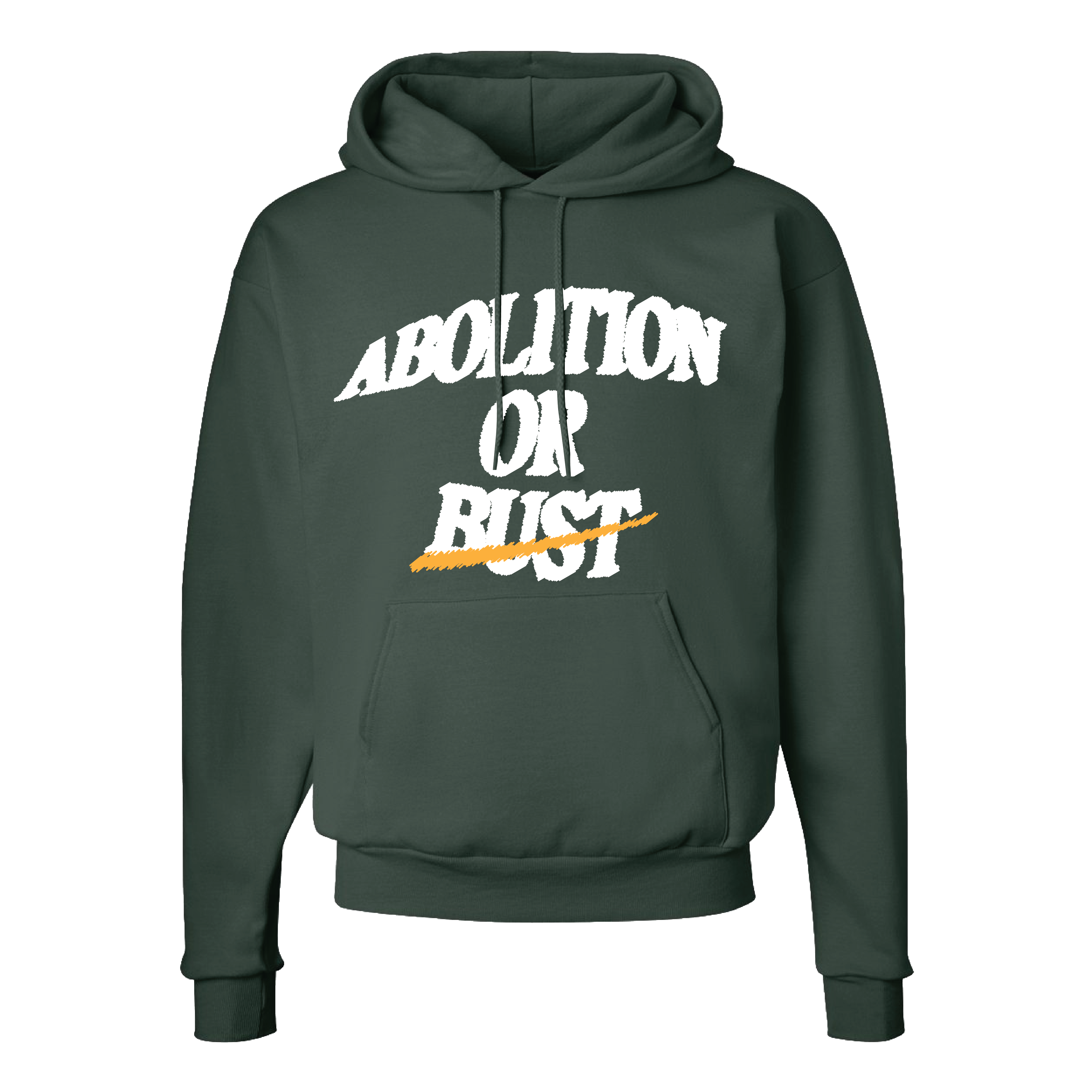 Abolition Hoodie