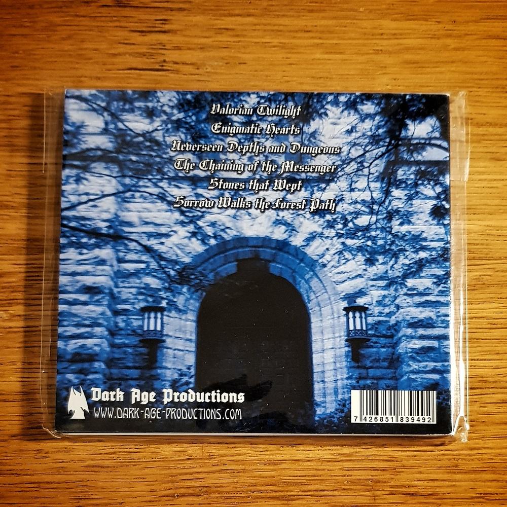 Valor - La Lune Noire Digipak CD