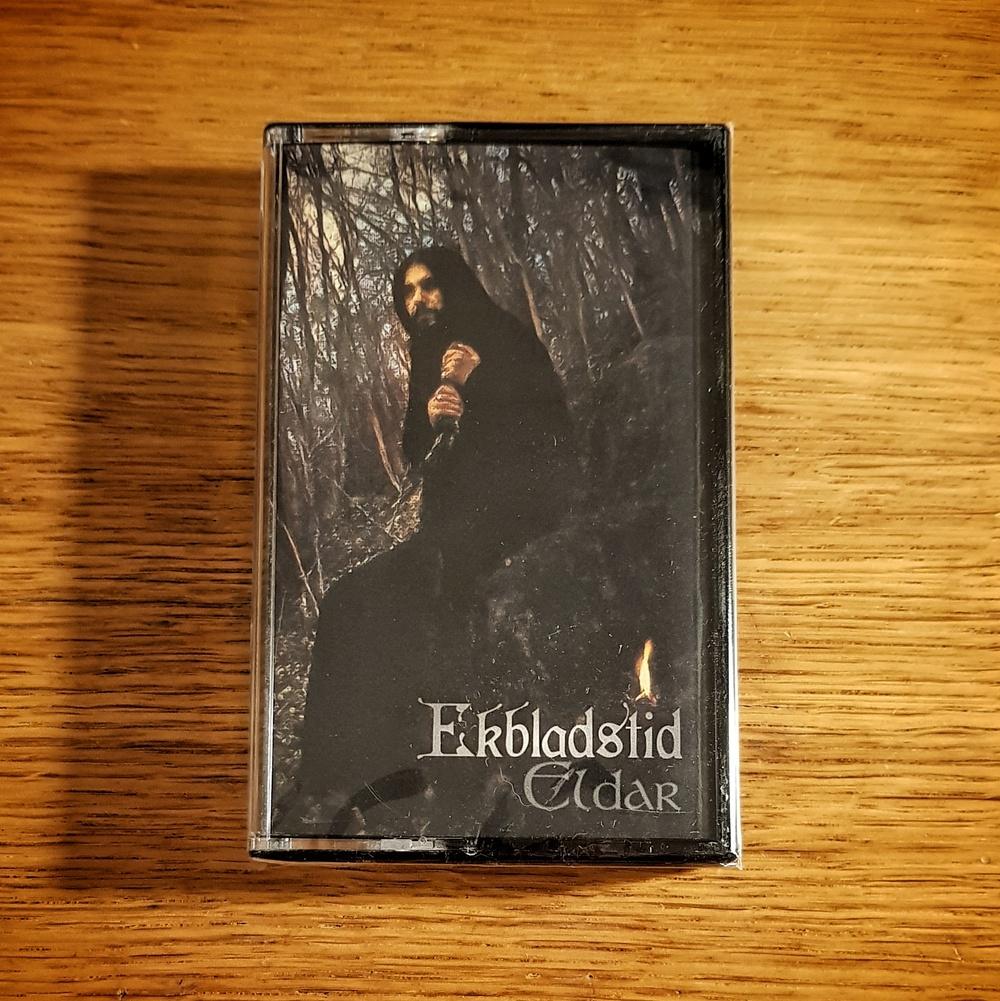 Ekbladstid - Eldar