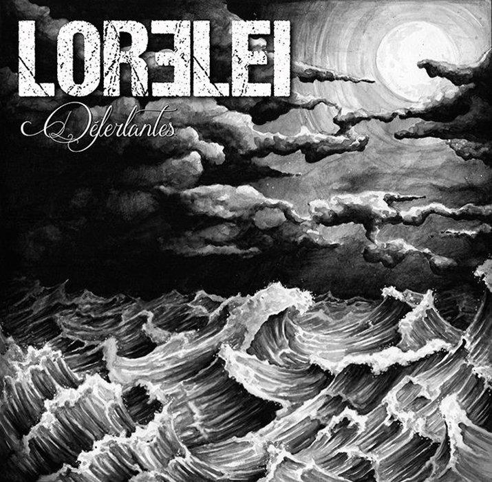 Lorelei - Déferlantes