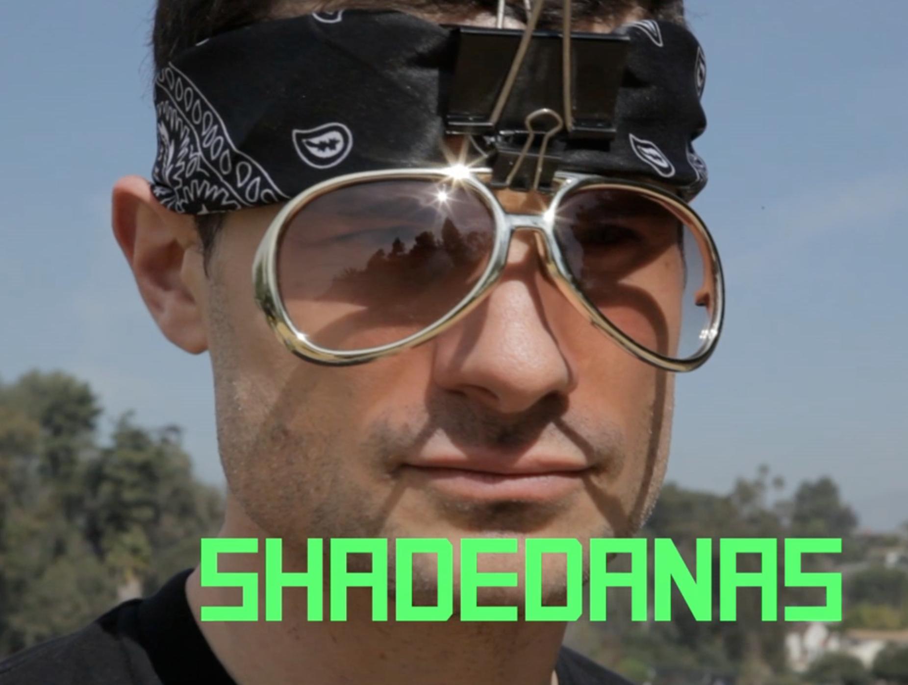 SHADEDANAS