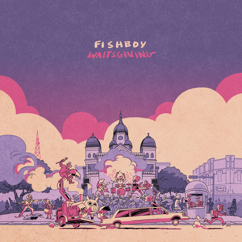 Fishboy -